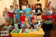 Legowedstrijd Museum Gouda