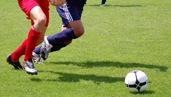 voetbal 5