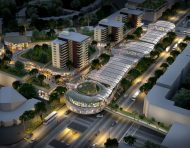 Holland Outlet Mall credits Provast