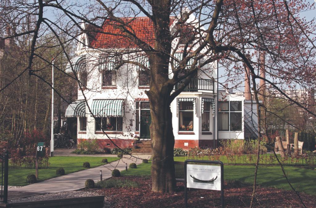 Open huis hospice midden holland weekblad degouda for Huis digitaal